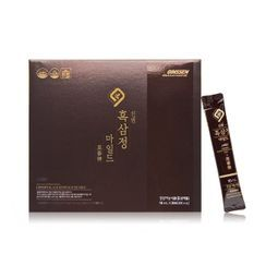 Bulrogeon - Ginssen Mild Korean Black Ginseng Essence (Gift Set)