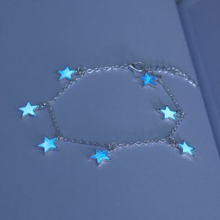 Ignar - Star Accent Anklet