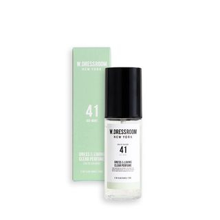 W.DRESSROOM - Dress & Living Clear Perfume Portable #41 Jas-Mint 70ml