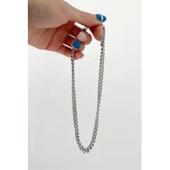 SIMPLY MOOD - Layered Chain Necklace