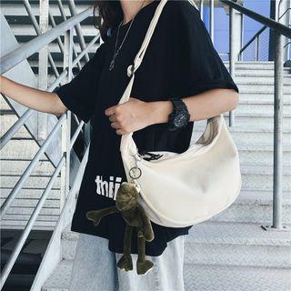 Mulgam - Canvas Shoulder Bag