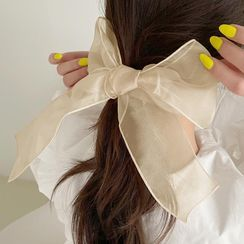 NANING9 - Chiffon Ribbon Hair Tie