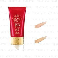 Kose - Grace One BB Cream SPF 35 PA+++ 50g - 2 Types