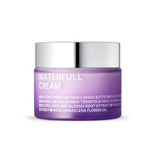 iSOi - Bulgarian Rose Waterfull Cream