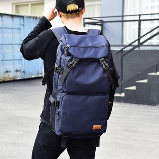 SUNMAN - Canvas Travel Backpack