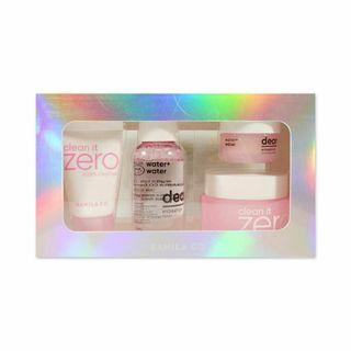 BANILA CO - Dear Hydration Skin Starter Set