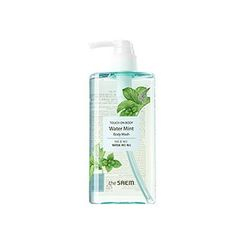 The Saem - Touch On Body Water Mint Body Wash 300ml