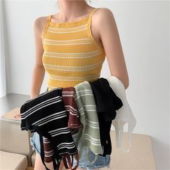 OGAWA - Striped Camisole