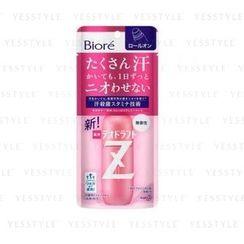 Kao - Biore Deodorant Z Roll-On 40ml