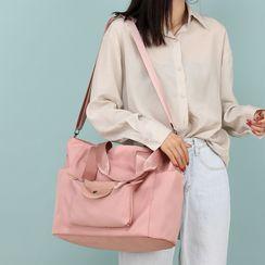 Koln - Nylon Carryall Bag