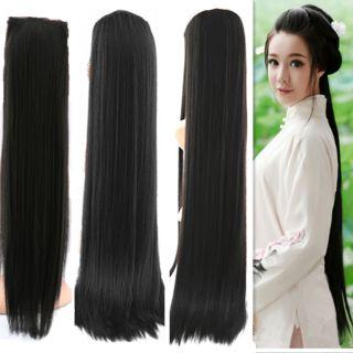 Fenix - Straight Hair Extension
