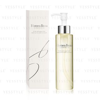 Homeo Beau - Cleansing Oil