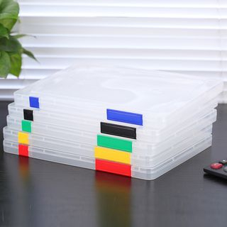 Cocotte - A4 / A5 Plastic Document Storage Box