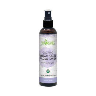 Sky Organics - Organic Lavender Witch Hazel Toner