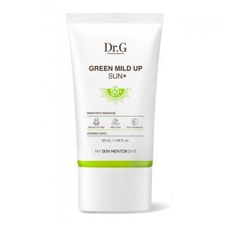 Dr.G - Green Mild Up Sun Plus