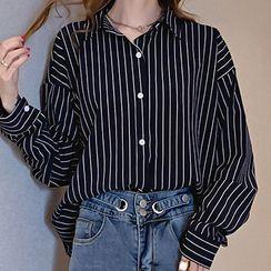 Baabi - Striped Shirt
