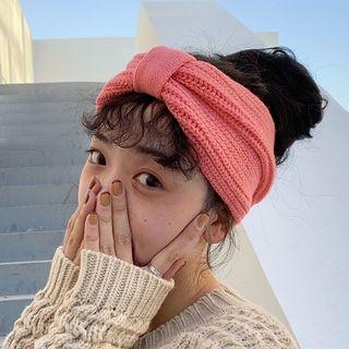 Birravin - Knit Headband