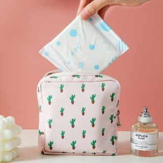 Pagala - Printed Sanitary Pouch