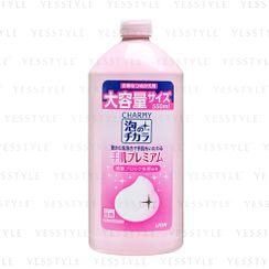 LION - Charmy Power of Bubble Hand Premium Dishwash Refill 550ml