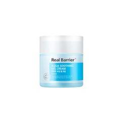 Real Barrier - Aqua Soothing Gel Cream 50ml