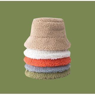 Hat Society - Fleece Bucket Hat