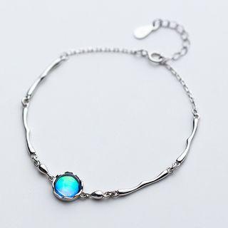 A'ROCH(エーロック) - 925 Sterling Silver Bead Bracelet