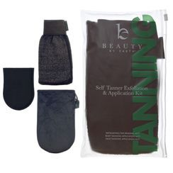 Beauty by Earth - Self Tanning Application Mitts