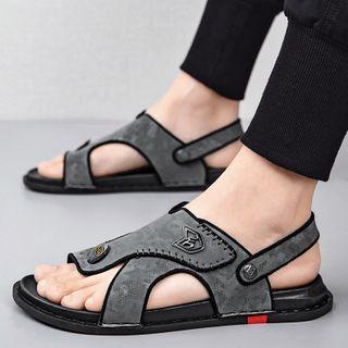BELLOCK - Toe-Loop Sandals