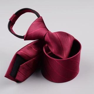 Prodigy - 图案领带