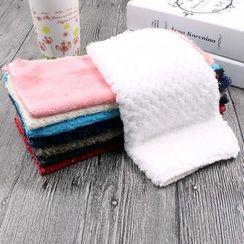 Evora - Plain Microfiber Dish Cloth