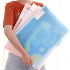Minji - A3 Document Folder