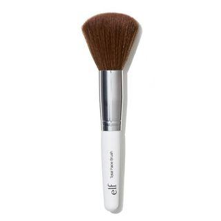e.l.f. Cosmetics - E.L.F. Total Face Brush