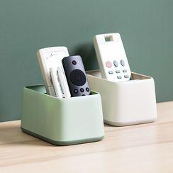 Yomerto - Pen Holder / Remote Control Holder