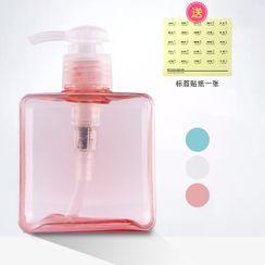Litfly - Bathroom Pump Bottle