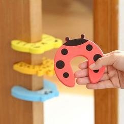 Lazy Corner - Door Stopper
