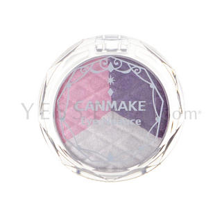 Canmake - 三色眼影