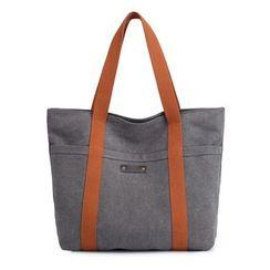 Koln - 帆布手提包