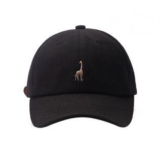 HARPY - Embroidered Giraffe Baseball Cap