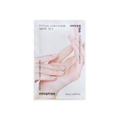 innisfree - Masque Special Care (mains) – 20 ml