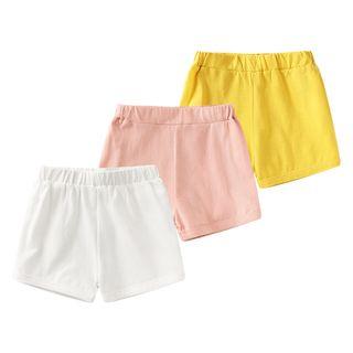 MOM Kiss - Baby Shorts