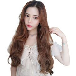Princess Pea - Hair Extension - Wavy