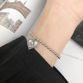 ERMIE - Heart Bracelet