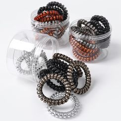 Cloffice - Cable Wire Hair Tie