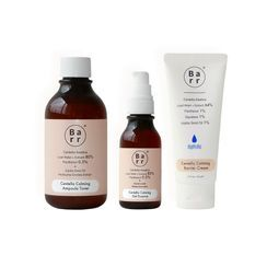 Barr - Centella Calming Series Set