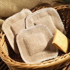 Popcorn - Linen Dish Cloth