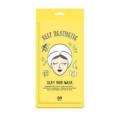 G9SKIN - Self Aesthetic Silky Hair Mask
