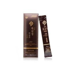 Bulrogeon - Ginssen Mild Korean Black Ginseng Essence (10sticks)
