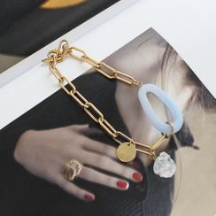 DANI LOVE - Chain Bracelet