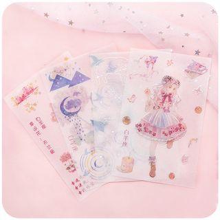 Momoi - Sticker (various designs)