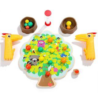 Hello Mammy - Bird & Tree Clipper Toy